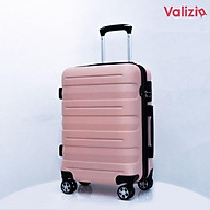 VALIZIO - Vali kéo du lịch chống va đập V209 kiểu dáng gọn nhẹ, màu sắc trẻ trung, thời thượng. thumbnail