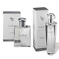 Combo nước hoa cho Nàng và Chàng 25TH Edition Perfume Spray for Women ( 208) & 25th Edition Cologne Spray for Men Forever ( 209) - 50ml chai thumbnail