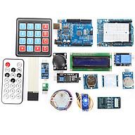Bộ Kit Học Tập Thực Hành Lập Trình Arduino Uno R3 Cơ Bản V3 thumbnail