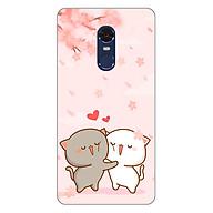 Ốp lưng dẻo cho điện thoại Xiaomi Redmi Note 4 _0509 LOVELY05 - Hàng Chính Hãng thumbnail