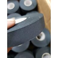 Băng keo vải coroplast hàng xịn ( 19mm 25m) chuyên dùng cuốn dây điên cho oto xe máy thumbnail