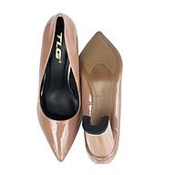 Giày cao gót công sở Hot trend 2020 da bóng 21329 thumbnail