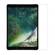 Miếng dán kính cường lực Mercury H+ Pro cho iPad 9.7 2017 2018 - Hàng chính hãng thumbnail