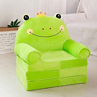Ghế tập ngồi, ghế sofa, ghế ăn dặm, ghế lười dành cho bé trai thumbnail