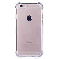 Ốp lưng silicone chống sốc full hộp cho điện thoại iPhone 6 6S Dada - Hàng chính hãng thumbnail