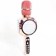 Mic hát karaoke YS 90 ( giao màu ngẫu nhiên ) thumbnail