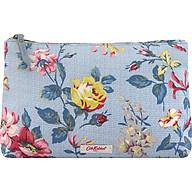 Túi mỹ phẩm Cath Kidston họa tiết Pembroke Rose lớn (Cosmetic Bag Pembroke Rose) thumbnail