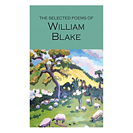 The Selected Poems of William Blake thumbnail