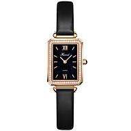 Đồng hồ nữ chính hãng Hazeal H3334-2 thumbnail