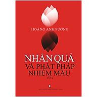 Nhân Quả Và Phật Pháp Nhiệm Mầu - Tập 2 thumbnail