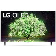 Smart Tivi OLED LG 4K 55 inch OLED55A1PTA Mới 2021 thumbnail