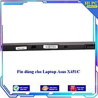 Pin dùng cho Laptop Asus X451C - Hàng Nhập Khẩu thumbnail