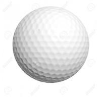 Banh golf phát sáng thumbnail