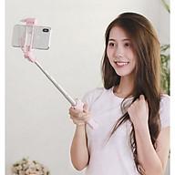 Gậy tự sướng không dây chụp từ xa siêu dài Cyke có đèn Led hỗ trợ chụp ảnh - Hàng nhập khẩu thumbnail