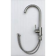 Vòi rửa bát inox nóng lạnh model VC3 thumbnail