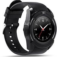 Đồng hồ thông minh có ghe gắn sim độc lập V8 Smartwatch PF28 thumbnail