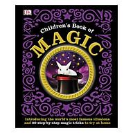 Children s Book of Magic thumbnail