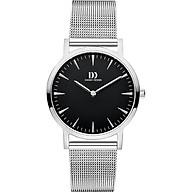 Đồng hồ Nữ Danish Design dây thép không gỉ 35mm - IV63Q1235 thumbnail