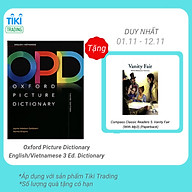 Oxford Picture Dictionary English Vietnamese 3 Ed. Dictionary thumbnail