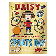 Daisy And The Trouble With Sports Day thumbnail