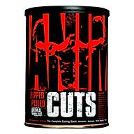 Animal Cuts giảm mỡ, cắt nét cơ, giảm sự thèm ăn, 42 lần dùng thumbnail