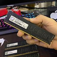 RAM G.SKILL 4GB DDR4 2400MHz - Hàng Chính Hãng thumbnail