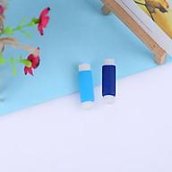 Bộ 2 Nút Bảo Vệ Đầu Sạc Cho Cáp Sạc IPhone - Màu Ngẫu Nhiên thumbnail
