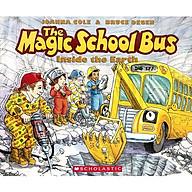 Magic School Bus Inside The Earth - Chuyến Xe Khoa Học Kỳ Thú thumbnail
