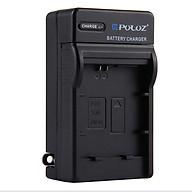 Sạc chính hãng Puluz cho pin máy ảnh Sony FW 50 - Hàng chính hãng thumbnail