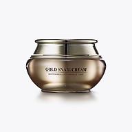 Kem dưỡng làm sáng & chống lão hóa da GOLD SNAIL Cream 50ml thumbnail