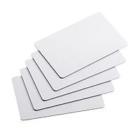 [ Set 10 thẻ] Thẻ từ cảm ứng Proximity tần số 136Khz- Loại mỏng 0.8mm thumbnail