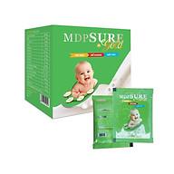 Thực phẩm chức năng MDPSUREGOLD cho bé gầy yếu, biếng ăn - Hộp 20 gói thumbnail