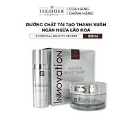 Dưỡng chất tái tạo thanh xuân ngăn ngừa lão hoá Tegoder Essential beauty secret 80 ml mã 1501 thumbnail