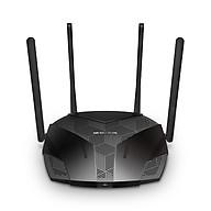 Bộ Phát Wifi MERCUSYS MR70X Wifi 6 Băng Tần Kép AX1800 - Hàng Chính Hãng thumbnail