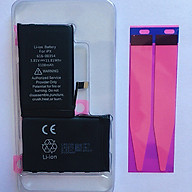 Pin Dành Cho iPhone X Dung Lượng Cao 3100ma thumbnail