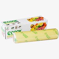 Màng bọc thực phẩm Ecook P618 45cm x 600m thumbnail