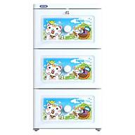 Tủ nhựa Duy Tân Tano 3 ngăn No.221 3 (40 x 45 x 74 cm) thumbnail