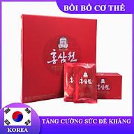 Nước Hồng Sâm Won KGC Cheong Kwan Jang 30 Gói 70ml thumbnail