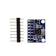 Module Cảm Biến Gia Tốc Góc MPU6050 - GY521 thumbnail