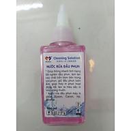 dung dịch rửa đầu phun bị nghẹt mực 100ml thumbnail