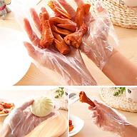 Combo 100 găng tay nilong làm bếp dùng 1 lần tiện lợi, an toàn thumbnail