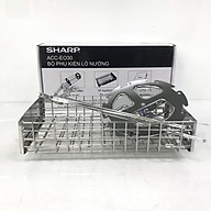 Bộ phụ kiện lò nướng Sharp ACC-EO30 thumbnail