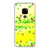 Ốp lưng dẻo cho Huawei Mate 20 - 0057 COBONLA04 - Hàng Chính Hãng thumbnail