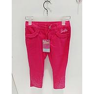 Quần thun dài bé gái Barbie B-5236-98 thumbnail