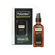 Tinh dầu (Serum)Pallamina Moroccan Argan Oil dưỡng tóc cao cấp 60ml thumbnail