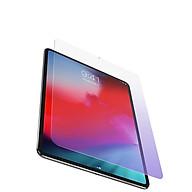 Kính Cường Lực cho Apple iPad 12.9-inch (2018) Baseus 0.3mm Transparent Tempered Glass Film - Hàng Chính Hãng thumbnail