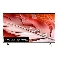 Android Tivi Sony 4K 75 inch XR-75X90J -Hàng chính hãng (Chỉ giao HCM) thumbnail