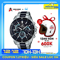 Đồng hồ Casio Nam EDIFICE EFR-552 thumbnail