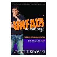 Unfair Advantage thumbnail