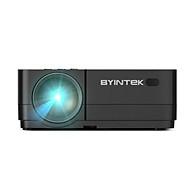 Máy chiếu mini Thông Minh Byintek K7 độ phân giải HD - Hàng chính hãng thumbnail